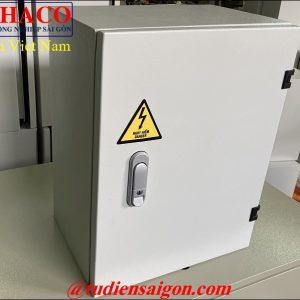 Vỏ tủ điện 1.2 mm
