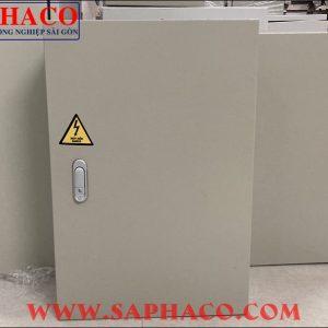 Vỏ tủ điện cơ bản